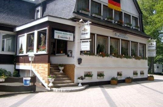 Waldhaus Schränke – Gastroguide Siegen