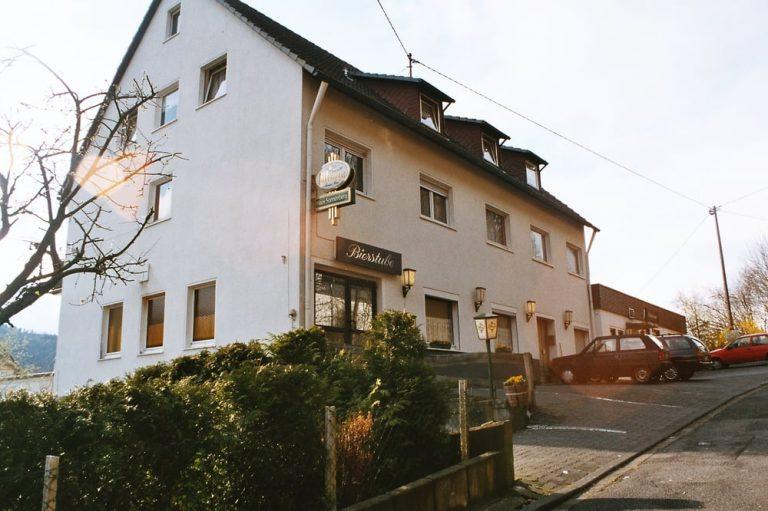 Haus Sonnenberg – Gastroguide Siegen