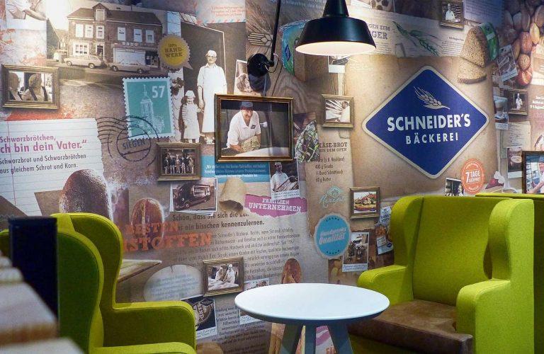 new photos quality design amazon Schneider's Bäckerei – Café – Gastroguide Siegen