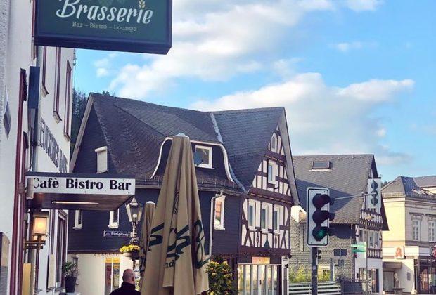 Brasserie Bad Laasphe