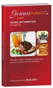 Genusspunkte Siegen Wittgenstein 2020