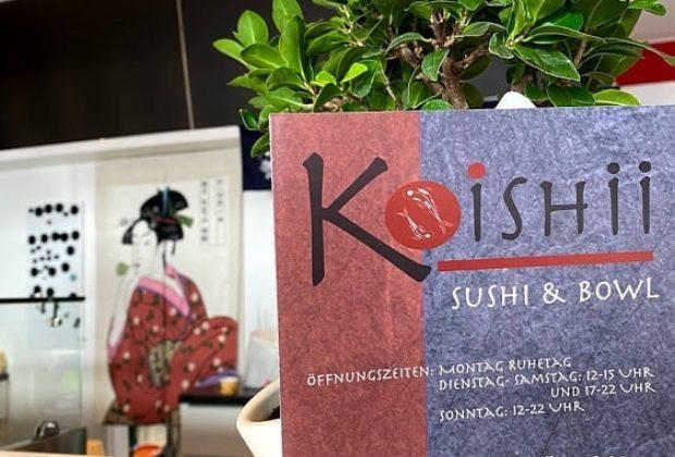 Koishii Sushi & Bowl Siegen