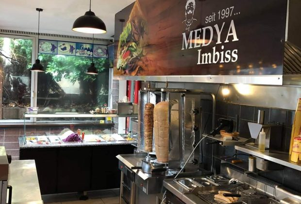 Medya Imbiss