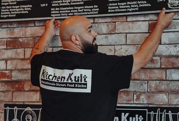 Kitchen Kult